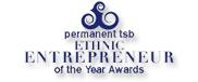 Ethnic Entrepreneur